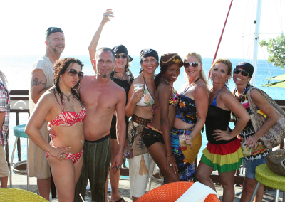 Pirates & Paradise Montego Bay 2014