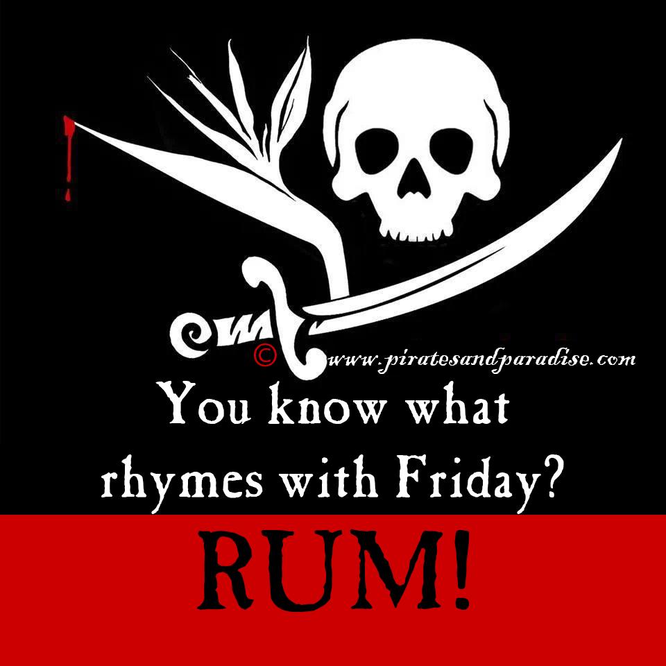 Friday rum