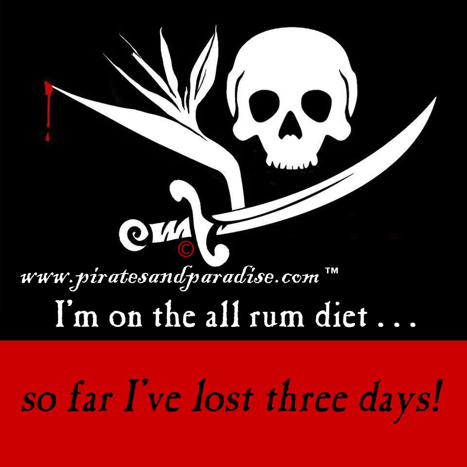 P&P meme diet