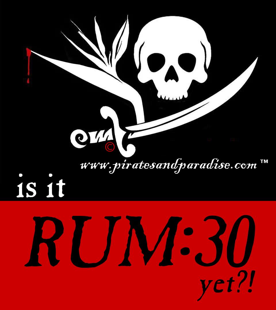 P&P meme rum-thirty