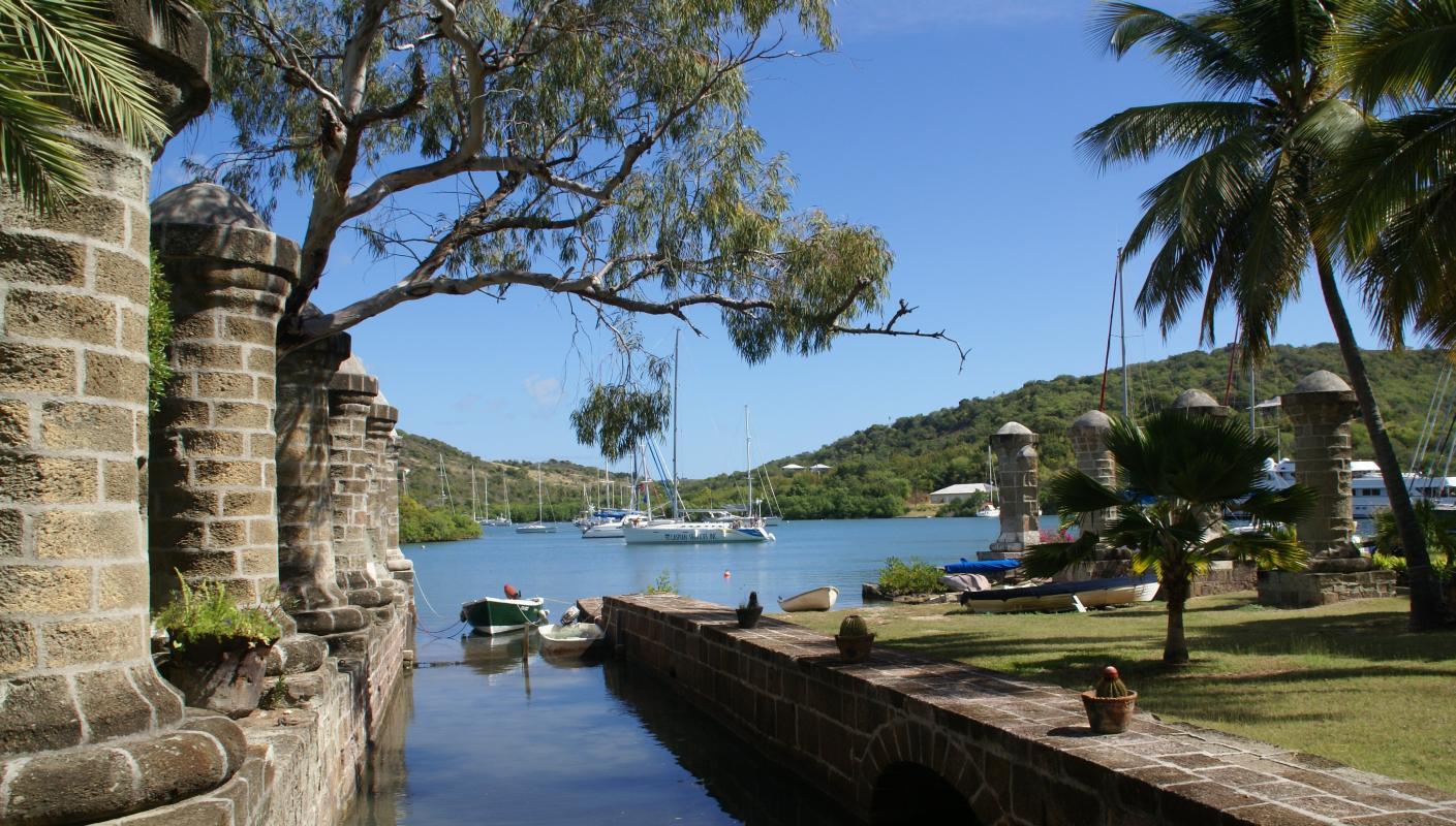 Top 10 Antigua Pirates Amp Paradise