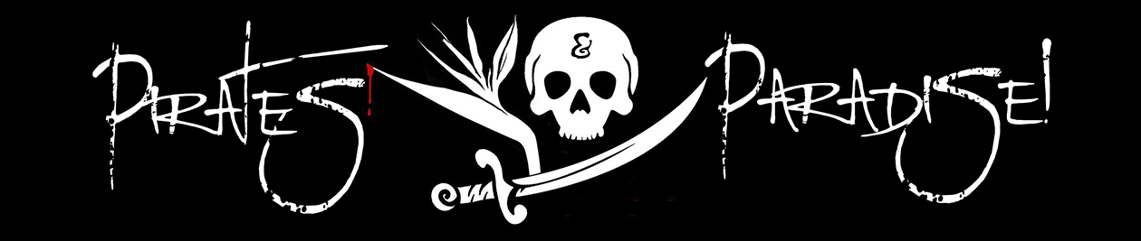 Pirates & Paradise Pirate Themed Adventure Vacation
